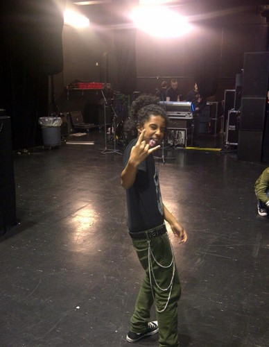 Princeton your so cute!!!!!!! - princeton-mindless-behavior Photo