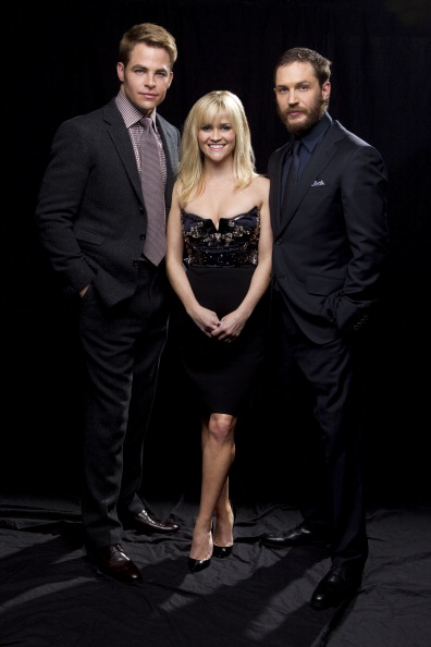 This means war promotional photoshoot