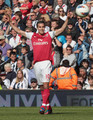 R. van Persie (West Bromwich - Arsenal) - robin-van-persie photo