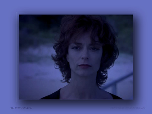 Rachel Ward Wallpaper
