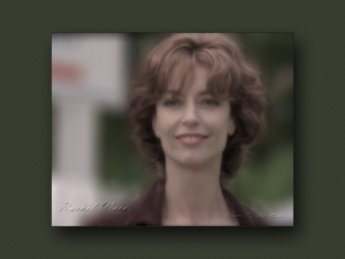 The Thorn Birds wallpaper with a portrait called Rachel Ward Wallpaper