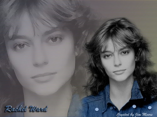 The Thorn Birds wallpaper possibly with a portrait entitled Rachel Ward Wallpaper
