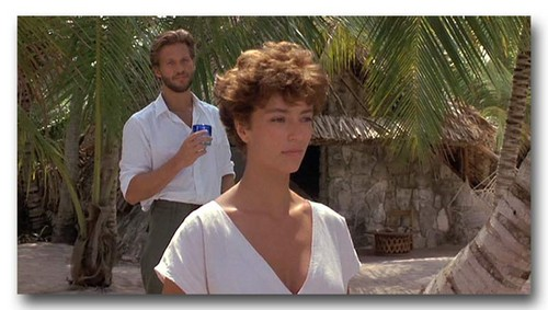 "The Thorn Birds wallpaper possibly with a mahogany and a portrait called Rachel Ward in ""Against all odds"""