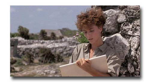 "The Thorn Birds hình nền called Rachel Ward in ""Against all odds"""