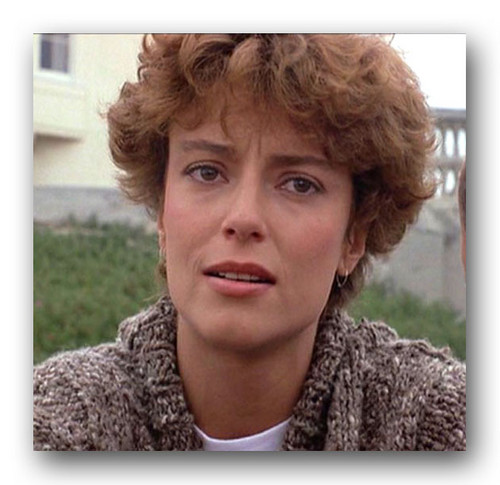 Rachel Ward in &#34;Against all odds&#34; - the-thorn-birds Photo
