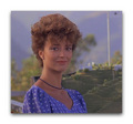 "Rachel Ward in ""Against all odds"" - the-thorn-birds photo"