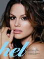 "Rachel in ""Cosmopolitan"" magazine. {Middle East - May 2012} - rachel-bilson photo"