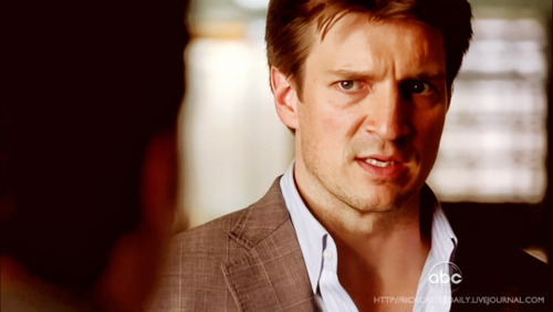 Random Castle Screencaps - richard-castle Photo