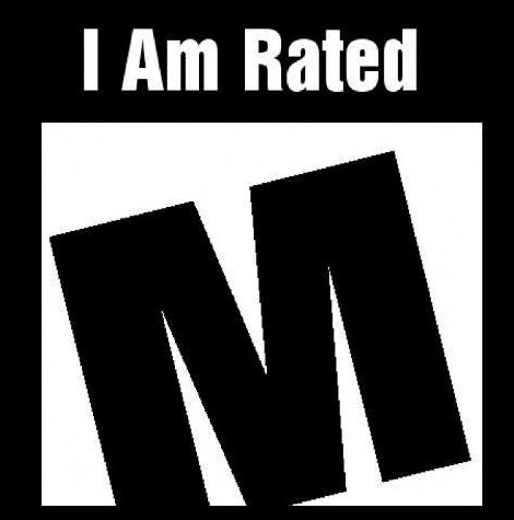 Rated 'M' For Mindless