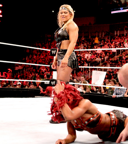 Raw Digitals 5/14/12