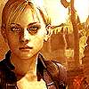 Resident Evil - resident-evil Icon