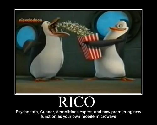 Rico motivator