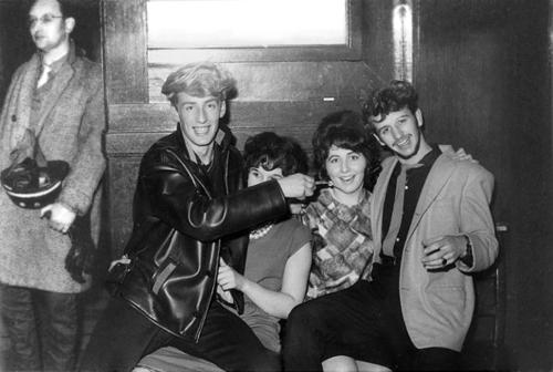 Ringo and Rory