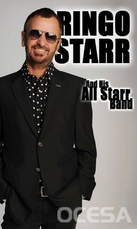 Ringo and his All Starr Band