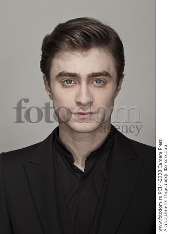 Rob Greig (2012) - daniel-radcliffe Photo