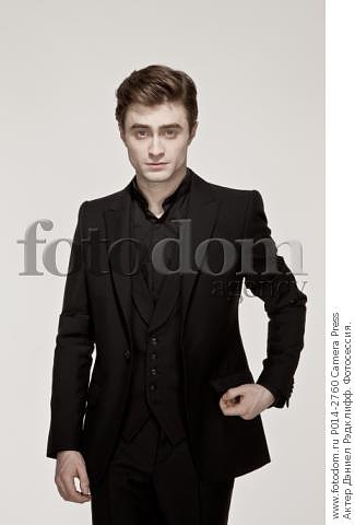 Daniel Radcliffe wallpaper titled Rob Greig (2012)