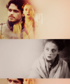 Robb & Sansa