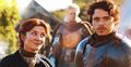 Robb and Catelyn - robb-stark photo