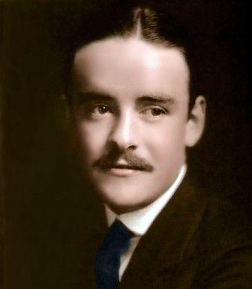 """Robert Emmett """"Bobby"""" Harron (April 12, 1893 – September 5, 1920)"""