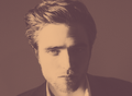 Robert Forever - robert-pattinson fan art