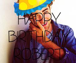 Robert Forever