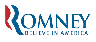 Romney Campaign Logo (PNG)