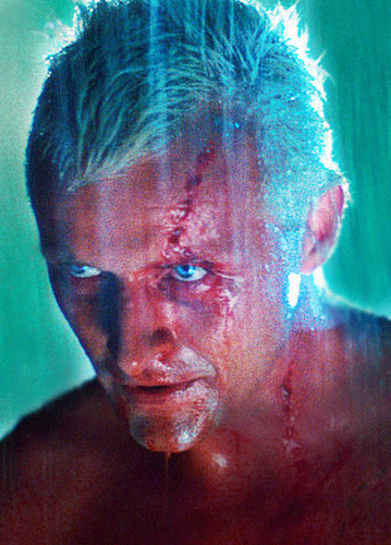 Blade Runner wallpaper called Roy