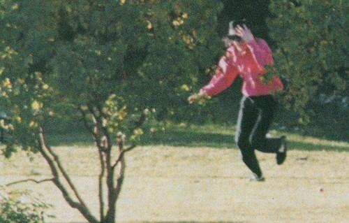 Run Mikey , RUUN ! ♥ (rare)