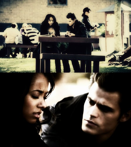 SB - stefan-and-bonnie Fan Art