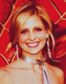 SMG - sarah-michelle-gellar fan art