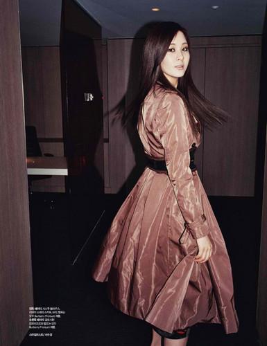 SNSD Seohyun goddess