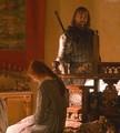 Sandor and Sansa - sandor-clegane photo