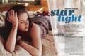 Scans of Kristen's feature in Elle magazine, France - 2012. - kristen-stewart photo