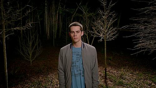 "Season 2 Promo ""Trust The Instinct"""