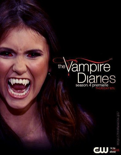 Season 4 - the-vampire-diaries-tv-show Photo