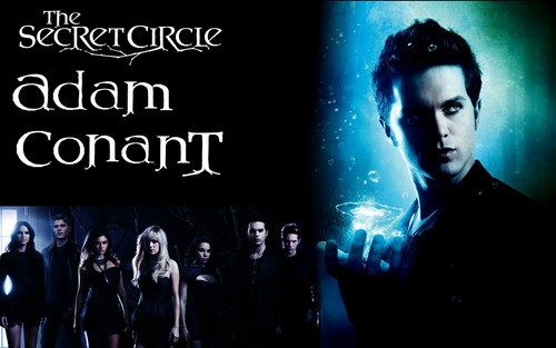 Secret Circle - the-secret-circle-tv-show Wallpaper