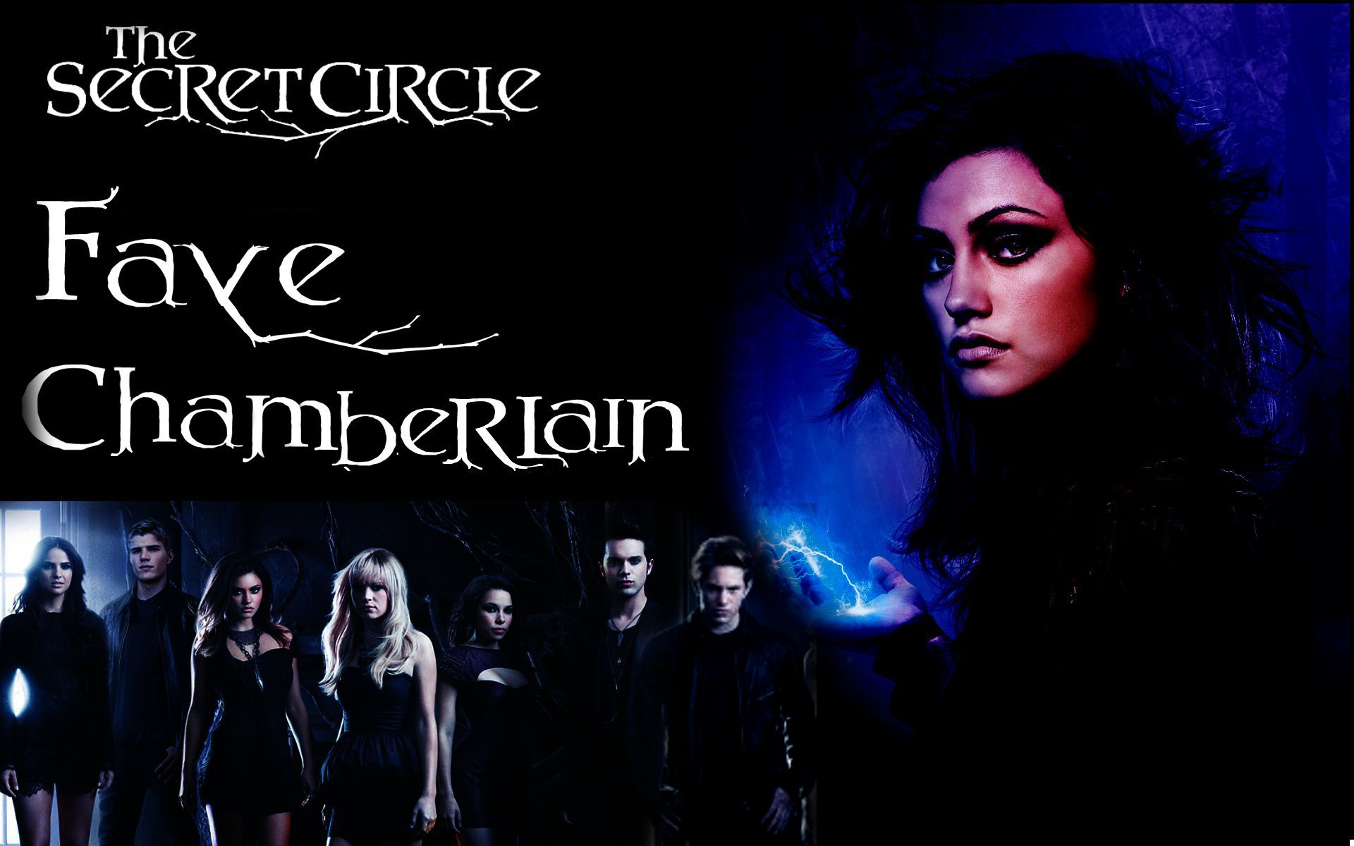 The secret circle tv 2 5.3
