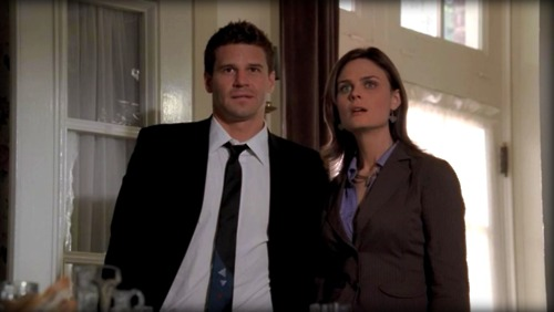 Seeley Booth <3