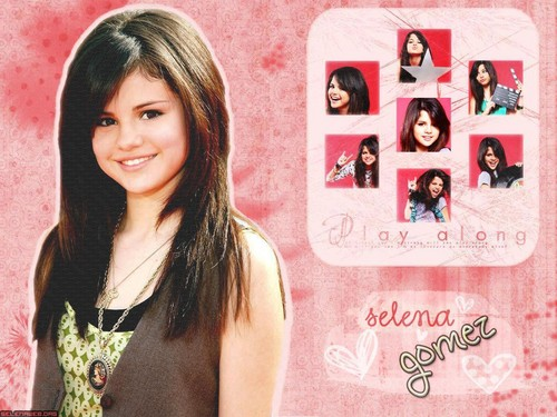 Sell - selena-gomez Wallpaper