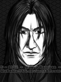 Severus Snape by MaRaMa-TSG - severus-snape fan art