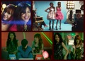 Shake it up Videos (Bella & Zendaya) - shake-it-up fan art
