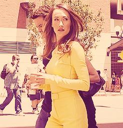 Shane & Maggie