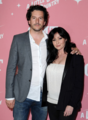 Shannen - Jennie Garth's 40th birthday and premiere party for 'A Little bit Country, April 19, 2012 - shannen-doherty photo