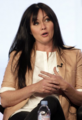 Shannen - TCA Winter 2012 Press Tour - WETV Shannen Says, January 14, 2012