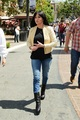 Shannen - Walks around The Grove Mall LA, April 09, 2012 - shannen-doherty photo