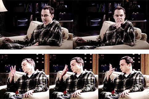 Sheldon :D  - the-big-bang-theory Photo