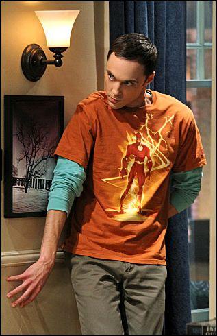 Sheldon :D
