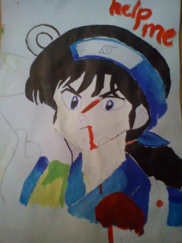 Shinobi Ukyo