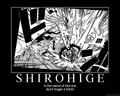 Shirohige Era