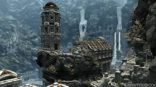 Elder Scrolls V : Skyrim wallpaper called Skyrim